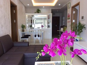 Thao Dien Pearl for rent,