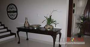 Thao Dien Villa for rent District 2, 700 sqm, brand new, $5000