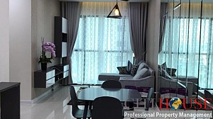 The Ascent Thao Dien for rent,