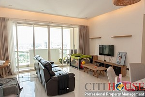 The Estella two bedrooms