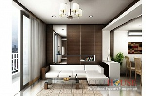 The EverRich Apartment for