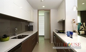 The EverRich, Nice Apartment for Rent in District 11, Fully Furnished, $1300