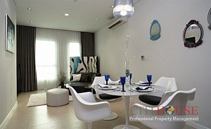 The EverRich, Nice Apartment