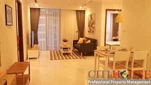 The Gold View apartment for