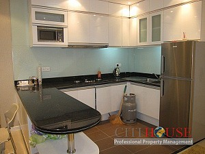 The Grandview Apartment for Rent in Phu My Hung, District 7, 147 sqm, $1300