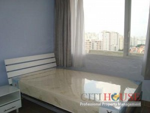 The He Moi for Rent 3 beds, District 1, Nice furnishings, $950