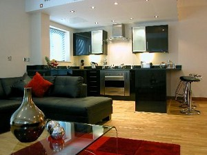 The Lancaster Apartment for