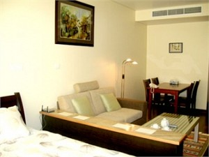 The Lancaster Le Thanh Ton for Rent, Fully Furnished, 110sqm, $2300