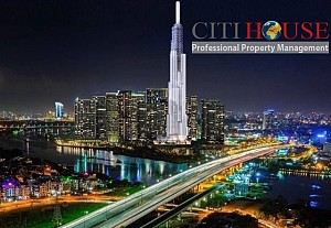 The Landmark 81 apartment for
