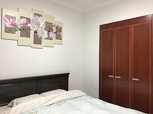 The Manor 2 bedroom apartment