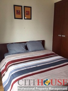 The Manor apartment for rent in HCM. 75m2 - 900USD/month