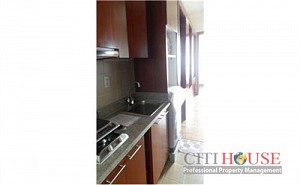 The Manor Officetel apartment for rent in Binh Thanh, 20th floor, 38sqm, $650