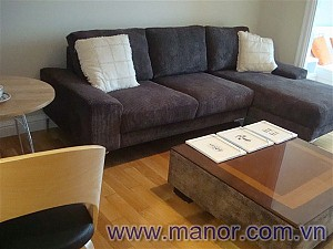 The Manor Officetel for lease,