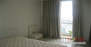 The Morning Star apartment for rent, 100 sqm, Furnished, $500