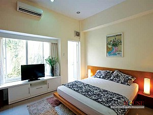 The Panorama for Rent in Phu My Hung,Dist 7, 2 bdrs, $1100