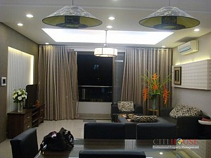 The Panorama for Rent in Phu