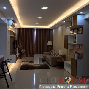 The Tresor apartment for rent,