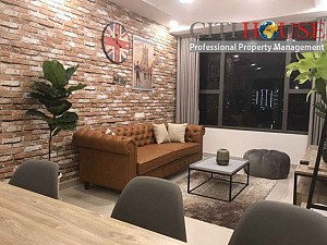 The Tresor apartment for rent