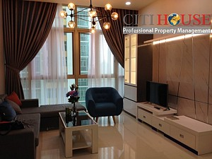 The Vista An Phu for rent,