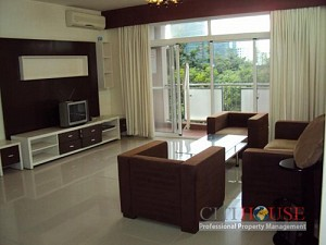 Thuan Viet Apartment for Rent