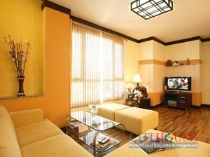 Thuan Viet Apartment in