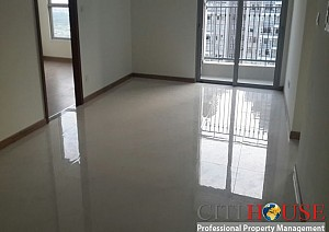 Unfurnished 2 bedrooms