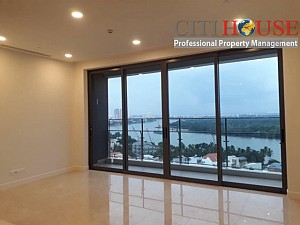 Unfurnished 3BR apartment for