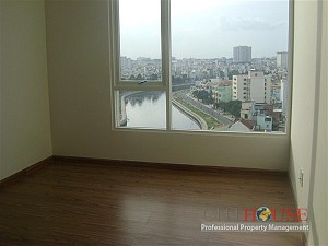 Unfurnished Apartment in Horizon Tower,126 sqm, Nice view, $1050