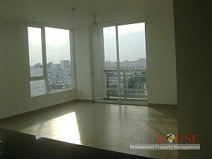 Unfurnished Apartment in
