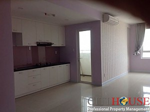 Unfurnished two bedrooms