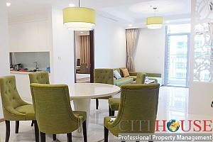 Very nice 3 bedrooms apartment