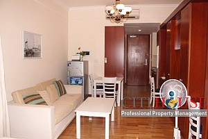 Very nice Studio apartment for