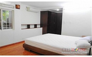 Villa For Rent on Nguyen Van Linh Street, Dist 7, 220 sqm, $1300