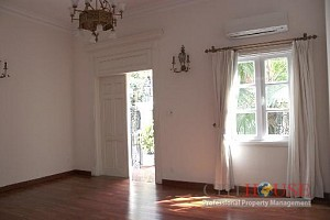 Villa for rent District 2,  on Nguyen Van Huong, Euroupean design, $3000