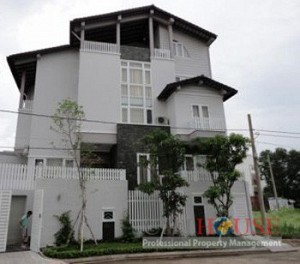 Villa for rent District 2,