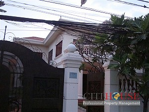 Villa For rent in District 2,
