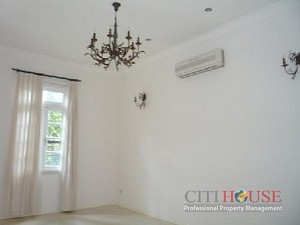 Villa for rent Nguyen Van Huong street, 5 beds, 500 sqm, $3200