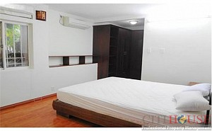 Villa My Toan for Rent in District 7, Phu My Hung, Fully Furnished, $1600