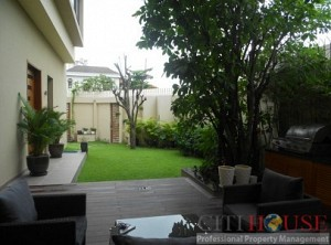 Villa My Toan for Rent in