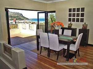 Villa Phu My Hung for Rent, Modern Design and Nice Furniture, $2500