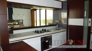 Villa Phu My Hung for Rent in Dist 7, 4 beds, Modern Design, $4700