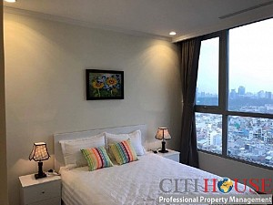 Vinhomes Serviced apartment for rent for long term and short term