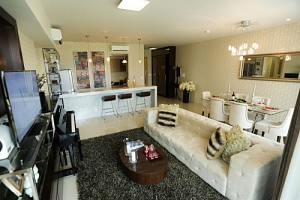 Vista verde for rent, 3 beds,