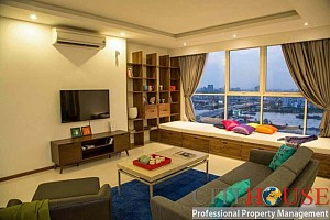 Wonderful 3 bedrooms apartment