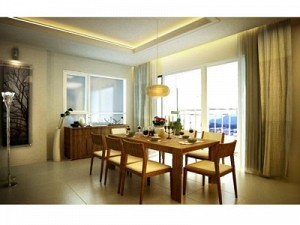 Xi riverview Place apartment for rent in Dist 2, luxury furniture, river view, $1700