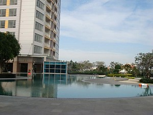 Xi riverview Place  for rent in Dist 2, Nice interior, 201 sqm, $1900