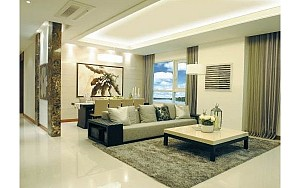 Xi riverview Place Apartment