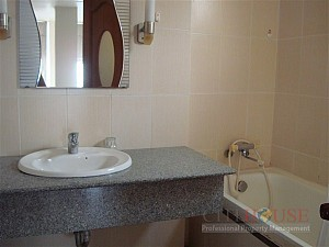 Xuan Huong Apartment for Rent in District 1, Near Parkson, $600