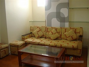 Xuan Huong Apartment for Rent
